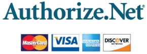 Authorize.net Secure Payment